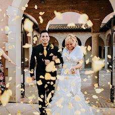 Wedding photographer Fabio Porta (fabioportaphoto). Photo of 06.08.2018