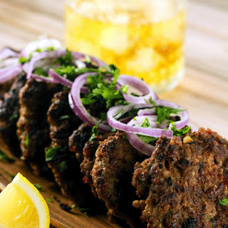 Indian Vegetable Kebabs Recipes