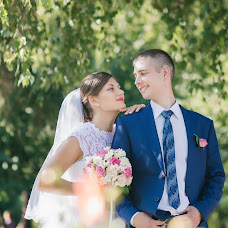 Wedding photographer Sergey Shilov (SergoFun). Photo of 08.09.2016