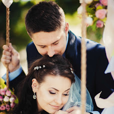 Wedding photographer Vlad Stefanov (Stefanoff). Photo of 21.03.2014