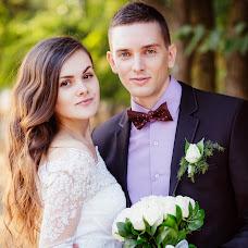 Wedding photographer Katya Shamaeva (KatyaShamaeva). Photo of 08.10.2015