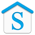 S Launcher for Galaxy TouchWiz apk
