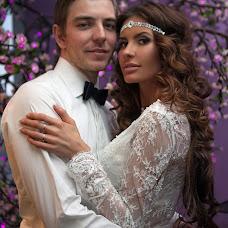 Wedding photographer Viktoriya Vinkler (Vikivinki). Photo of 01.03.2015