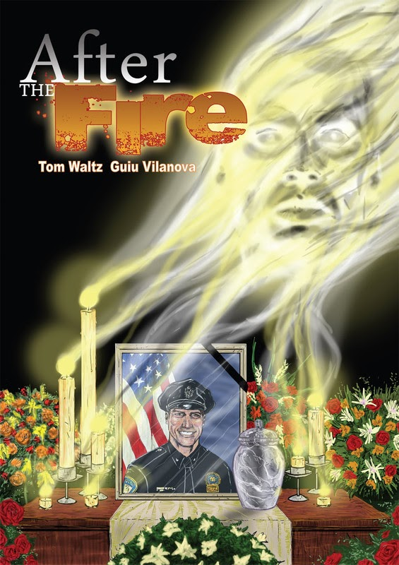 After the Fire (2010)