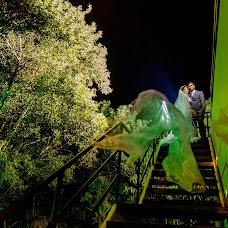 Wedding photographer Rodrigo Gomez (rodrigogomezz). Photo of 23.01.2018