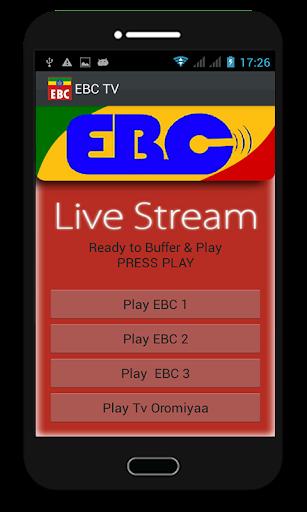 ETV EBC - Ethiopian TV Live