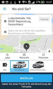 TaxiR GO Driver- screenshot thumbnail