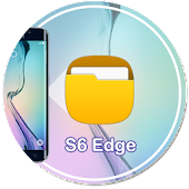 File Manager for S6 Edge (+)