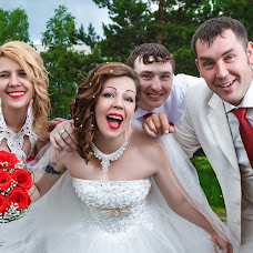 Wedding photographer Evgeniy Vasilev (zhekinphoto24). Photo of 25.08.2016