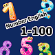 Counting Numbers 1-100 English Download on Windows
