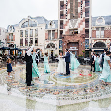 Vestuvių fotografas Mamed Mamedov (Mamed086). Nuotrauka 13.06.2018