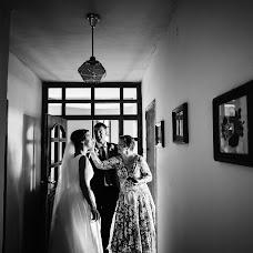 Fotógrafo de bodas Tsvetelina Deliyska (lhassas). Foto del 25.09.2018