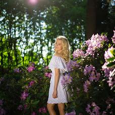 Wedding photographer Yulya Chayka-Kazakova (yuliyakazakova). Photo of 13.06.2016