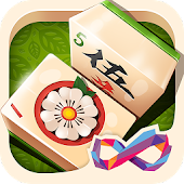 Mahjong FRVR - The Classic Shanghai Solitaire Free