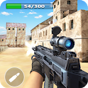 Counter Terrorist Strike Shoot icon