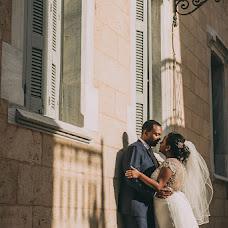 Wedding photographer Yorgos Fasoulis (yorgosfasoulis). Photo of 21.06.2017