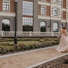 Wedding photographer Ekaterina Shilyaeva (shilyaevae). Photo of 20.08.2018