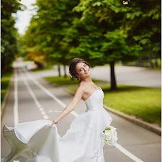 Wedding photographer Eleonora Yanbukhtina (Ella). Photo of 07.09.2015