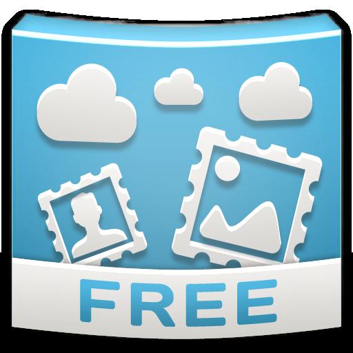 Blend Collage Free (app)