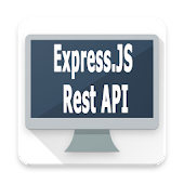 Learn Express.JS Rest API with Real Apps