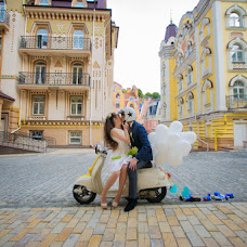 Wedding photographer Aleksandr Shkurdyuk (magistralex). Photo of 06.11.2014