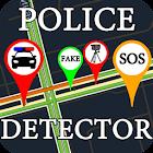Polizei Detektor  (Radarkamera) icon