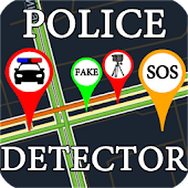 Tải Game Police Detector (Speed Camera Radar)