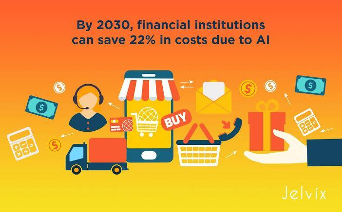 Artificial Intelligence in the finance sector.
