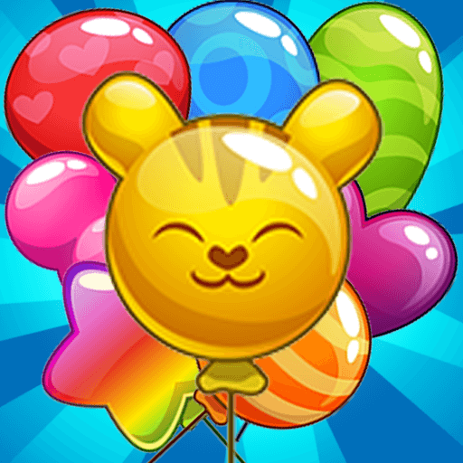 Balloon Pop file APK for Gaming PC/PS3/PS4 Smart TV