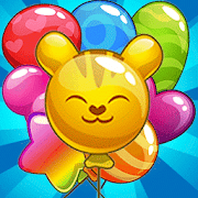 Game Balloon Pop apk for kindle fire