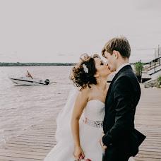 Wedding photographer Mariya Zhandarova (mariazhandarova). Photo of 20.02.2018