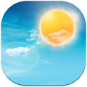 Weather Forcast 2018 icon