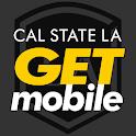 Cal State LA - GETmobile icon