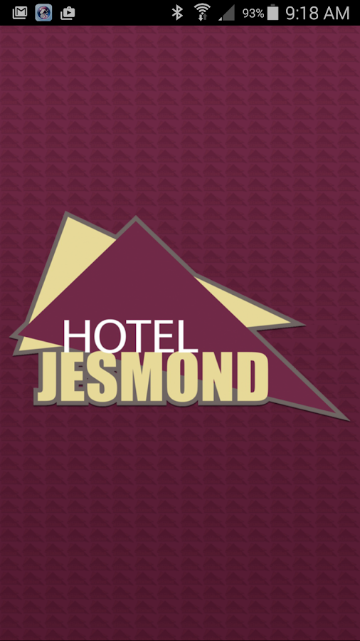 Hotel Jesmond- screenshot
