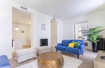 Appartement 5 pièces 135 m2