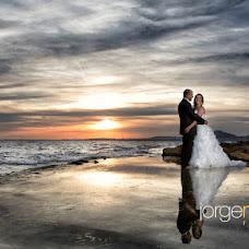 Wedding photographer Jorge Masanet (JorgeMasanet). Photo of 17.11.2016