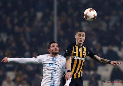 Voici les conditions financières proposées par Anderlecht pour Vranjes
