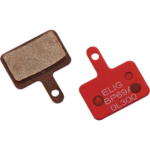 TRP HY/RD / Spyre / Parabox R Replacement Disc Brake Pads