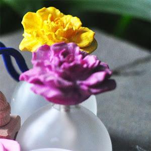 第三代擴香石:限量供應室內香氛擺設
