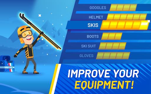 Ski Jump Challenge 1.0.35 screenshots 17