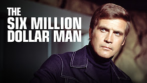 The Six Million Dollar Man thumbnail
