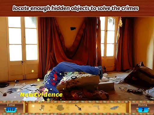 criminal scene 2