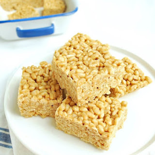 10 best rice cereal treats without marshmallows recipes healthy sprouted brown rice crisps cereal ccuart Choice Image