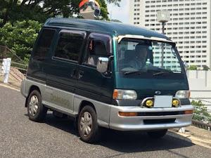ドミンゴ FA8 GV-R 4WD '95のカスタム事例画像 MUUTEC  AUTOMOTIVEさんの2018年05月05日00:14の投稿