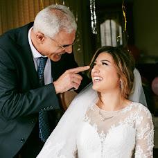 Wedding photographer Nataliya Shumova (Shumova). Photo of 23.12.2016