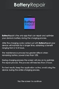 Battery Repair (Doctor Boost)- screenshot thumbnail
