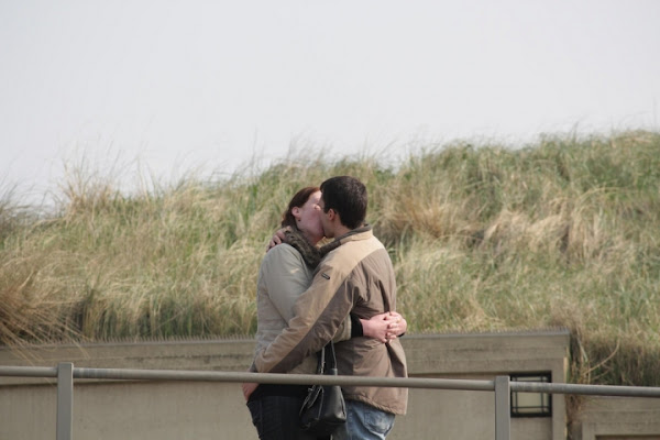 L'amore si racchiude in un bacio di andysen