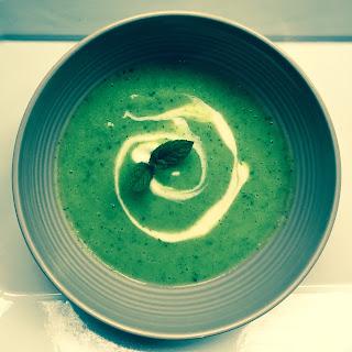 Field Peas Soup Recipes.