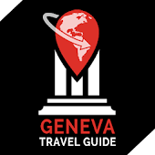 Geneva Travel Guide & Map Offline