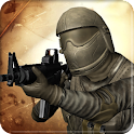 Comando Urban Shooting - 3D icon